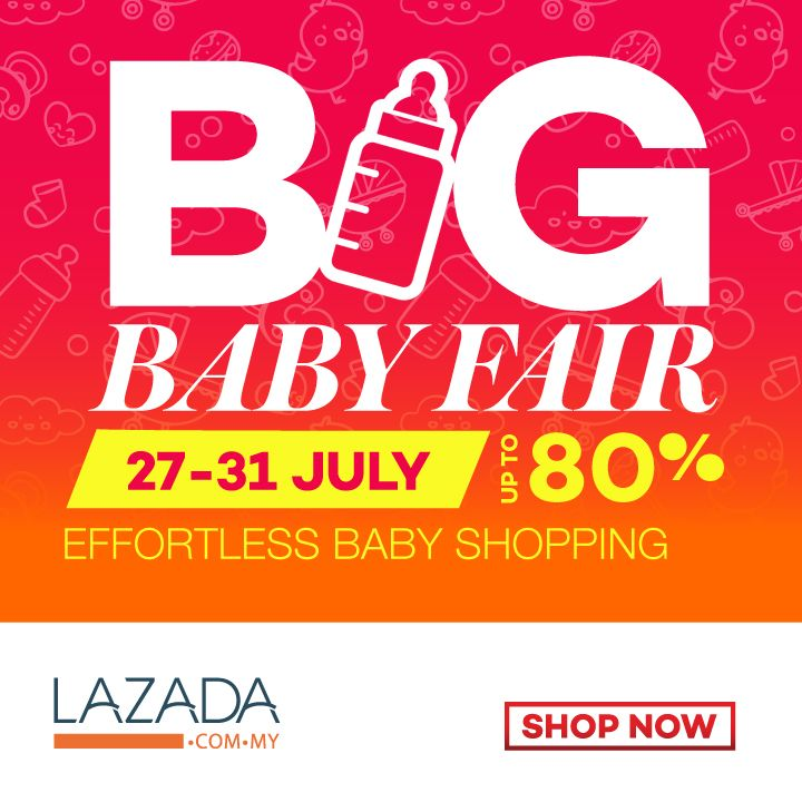 mai beli baju big baby fair up tp 80 effortless baby shopping rh pinterest com