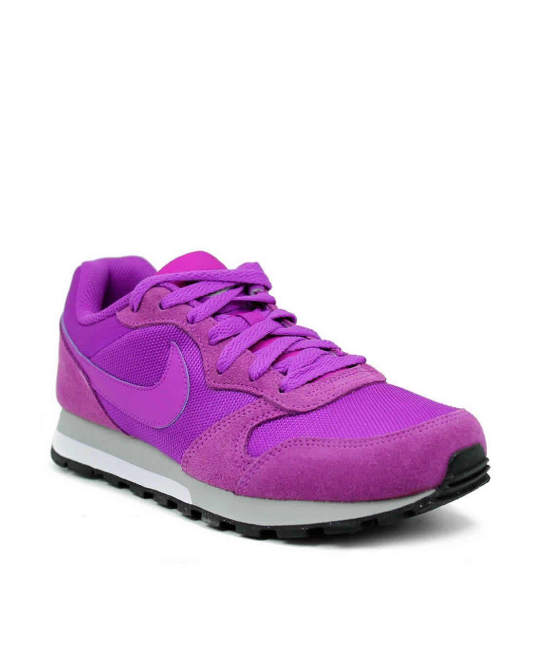 Zapatos Nike Morados
