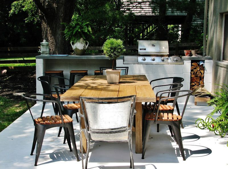 20 Gorgeous Outdoor Kitchen Ideas That Ll Put Your Indoor Setup To Shame Outdoor Kitchen Outdoor Kitchen Design Outdoor Kitchen Decor