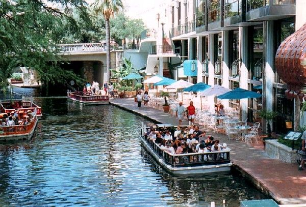 Our son graduated BMT. We took advantage of this vacation opportunity and stayed on the Riverwalk in San Antonio, Texas. We had a blast!