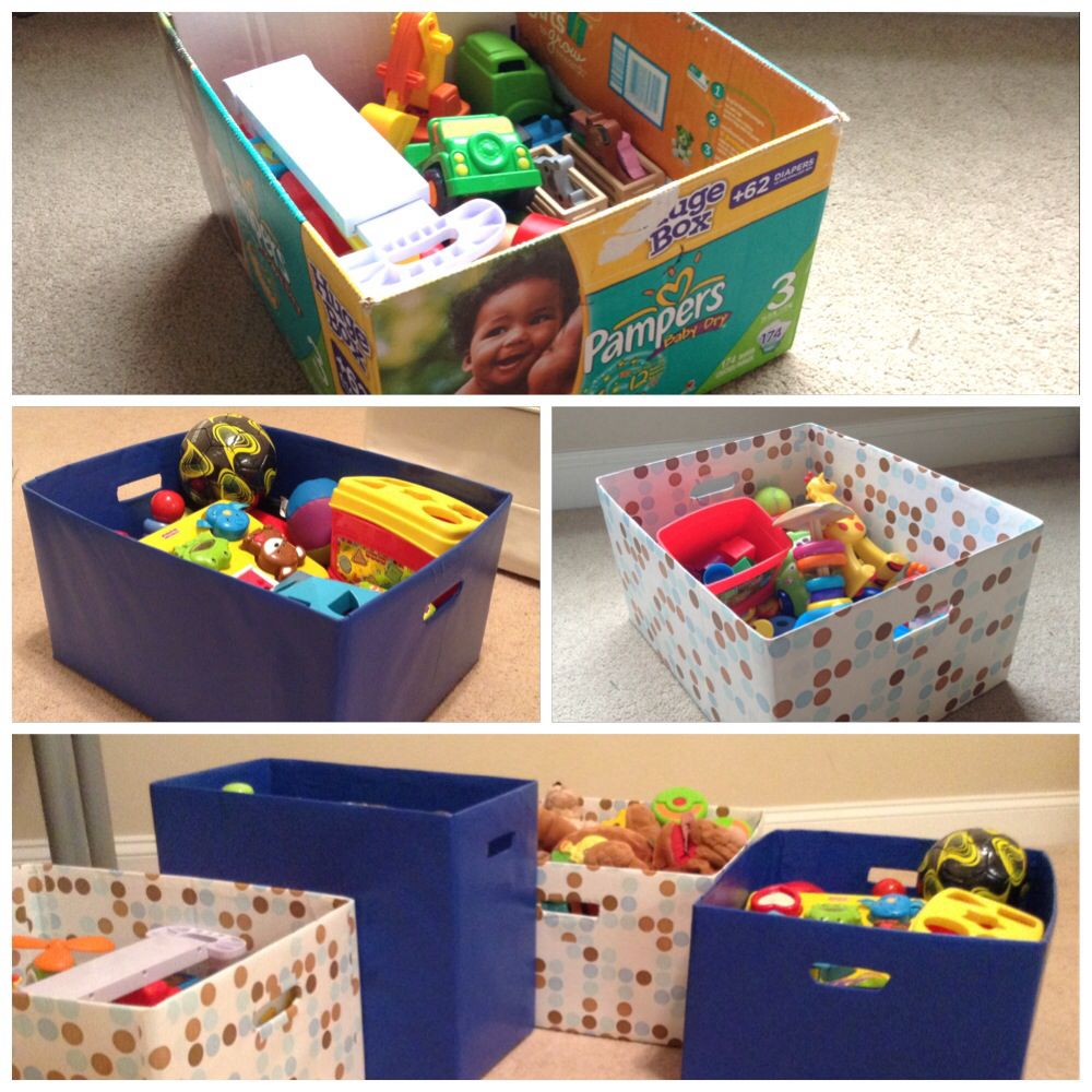 diy toy storage boxes toy storage boxesstorage ideaskids