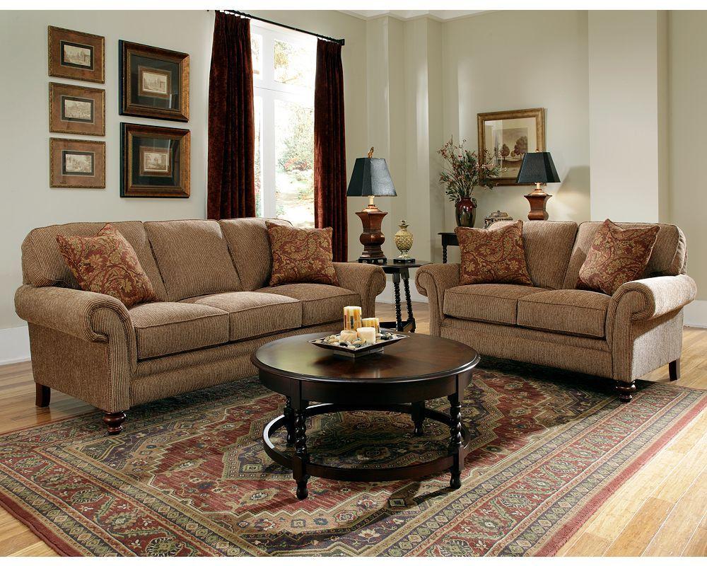 larissa sofa broyhill living room in 2018 pinterest living rh pinterest com