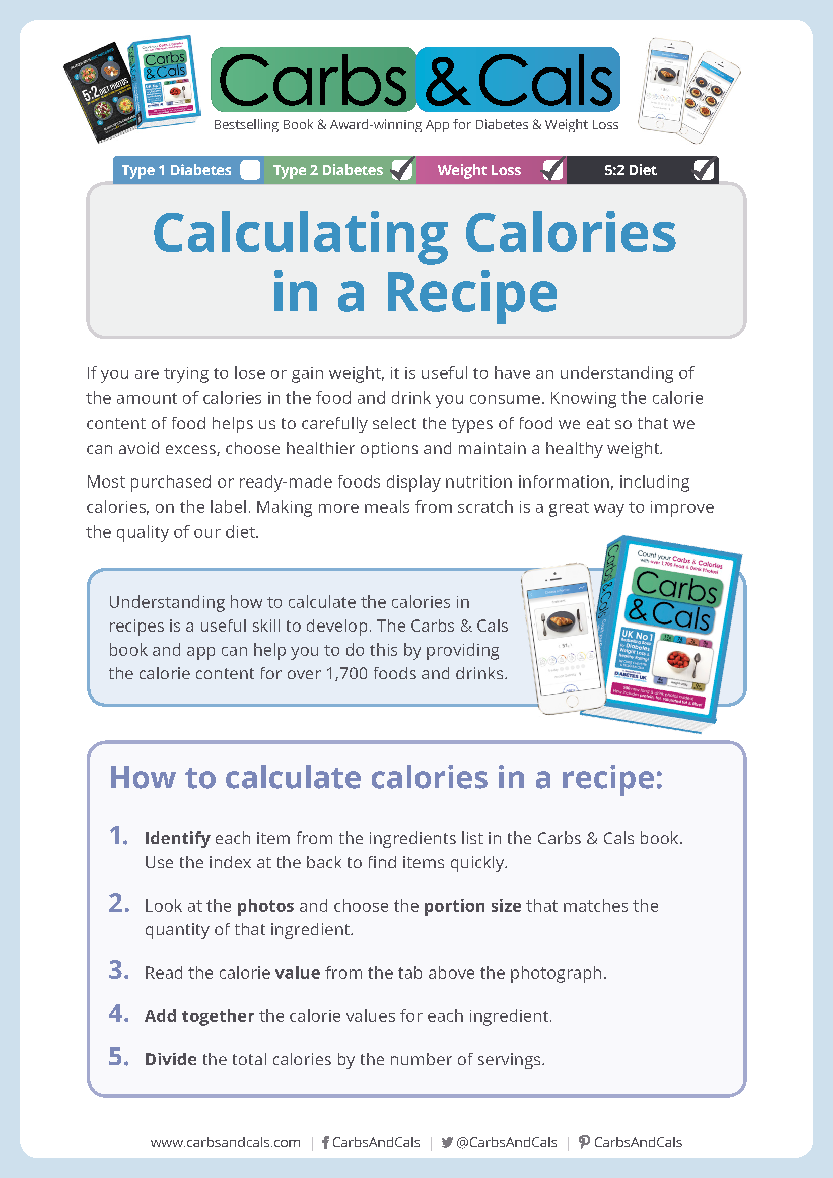 calculating calories in a recipe page1 calories food rh pinterest co uk calculate book value of a company calculate book value of a share