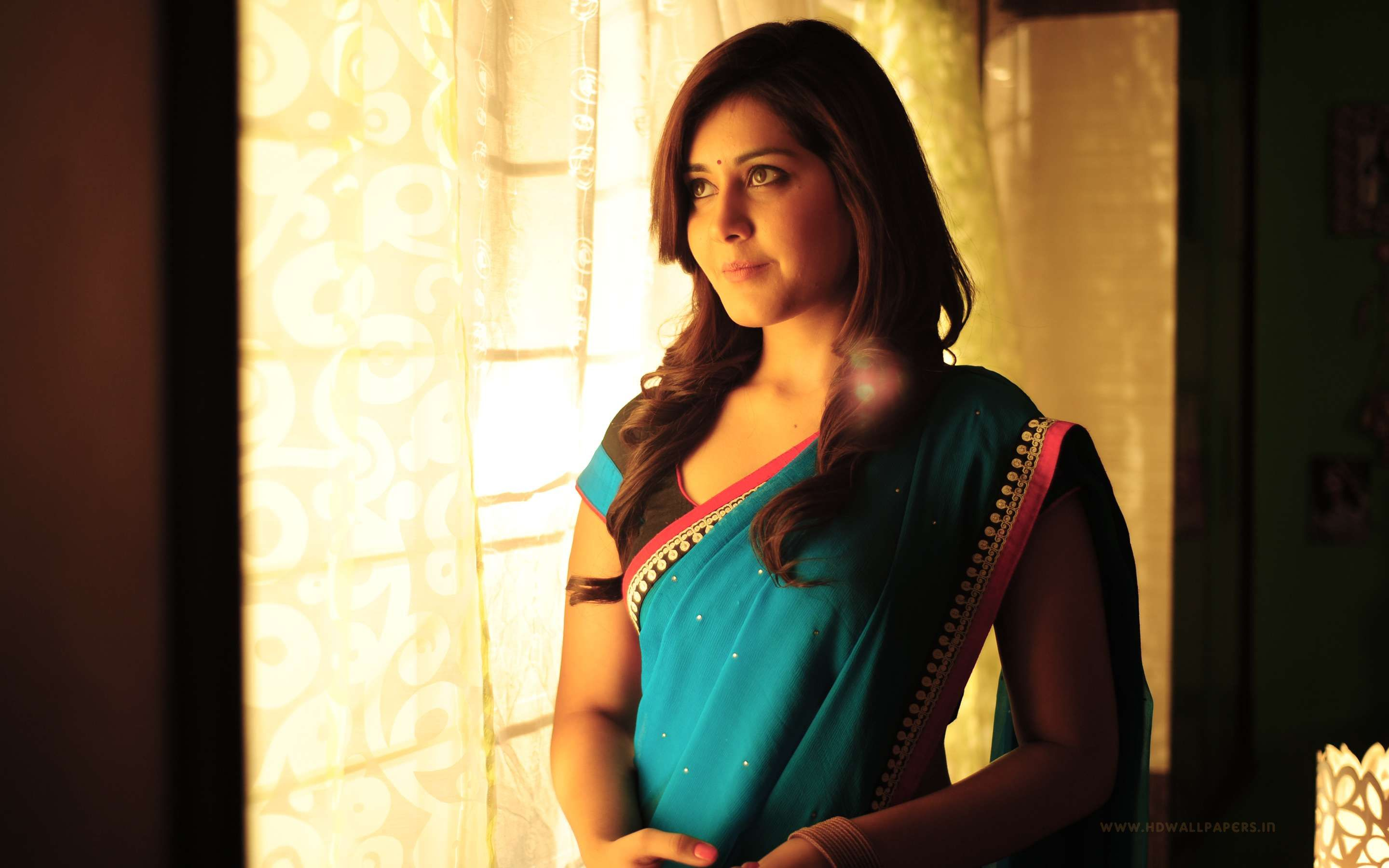 rashi khanna saree beautiful girls,romantic hd wallpapers,girl