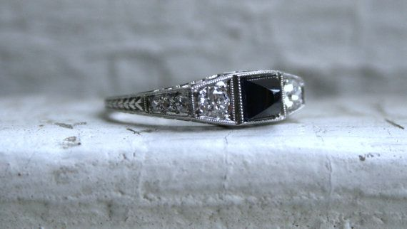 Hey, I found this really awesome Etsy listing at https://www.etsy.com/listing/254039859/beautiful-vintage-platinum-diamond-and