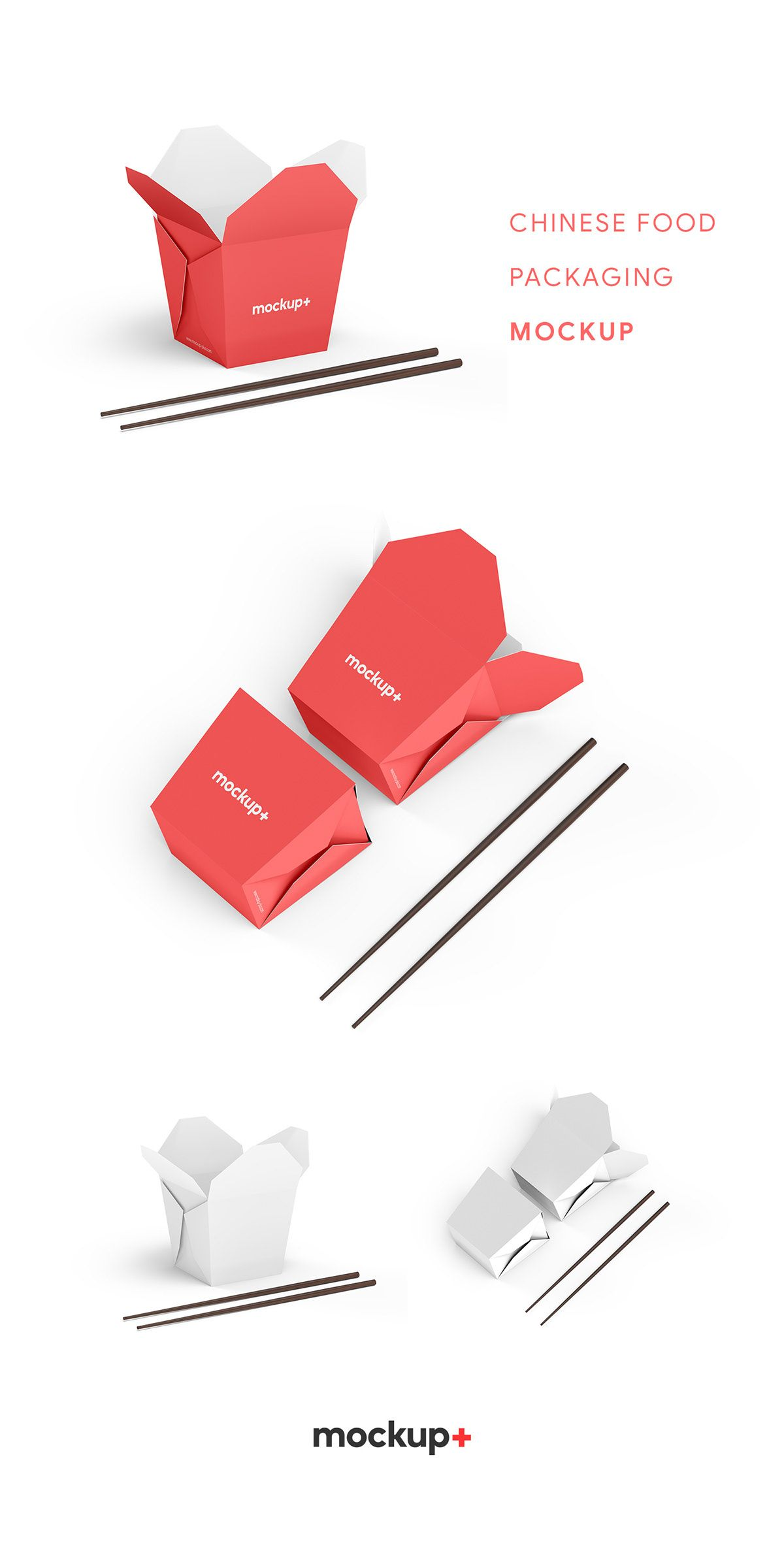 Download Chinese Noodles Packaging Free Psd Mockup Desain Kemasan Ide Kemasan Kemasan