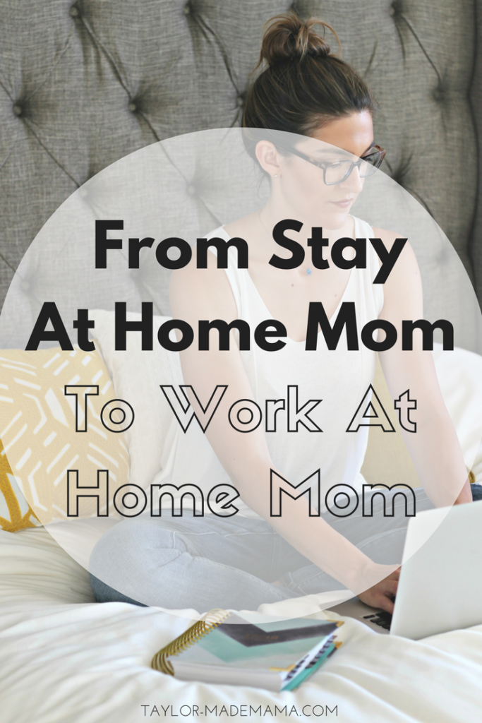 from working mom to stay at home mom to work at home mom best of rh pinterest com