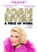 Joan Rivers A Piece of Work. She was the first and still works her butt off. Very honest portrayal.