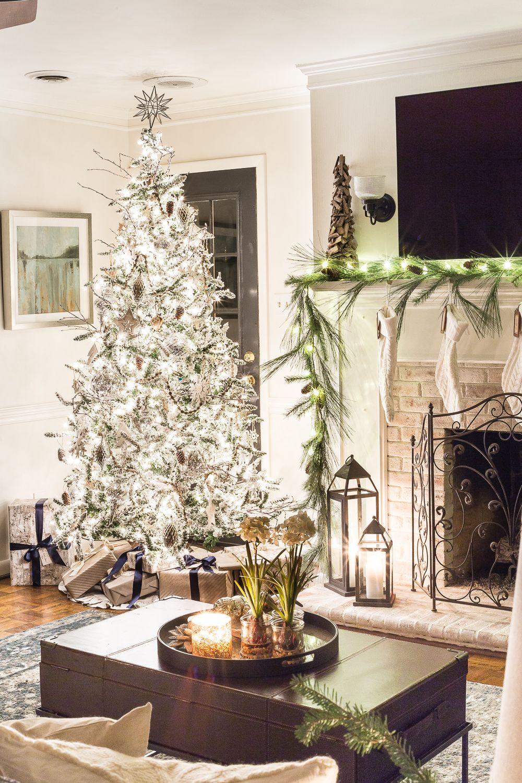 Christmas Night Candlelight Tour 2017 | Christmas night, Christmas ...