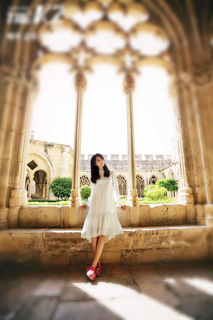 The K2 Snsd Yoona Iphone Wallpaper Lockscreen Gadis Cantik Asia Mode Wanita Gadis