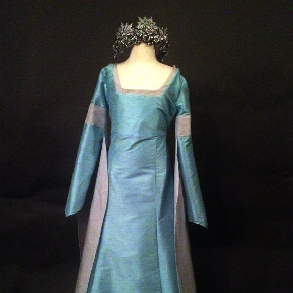 The Princess Bride Princess Buttercup Blue Dress Costume | Buttercup ...