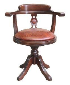 Drehstuhl ohne rollen  Drehstuhl mit Leder, Drehstuhl ohne Rollen sehr elegant Taormina ...