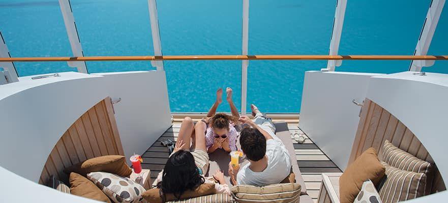 3-Day Bahamas From Miami