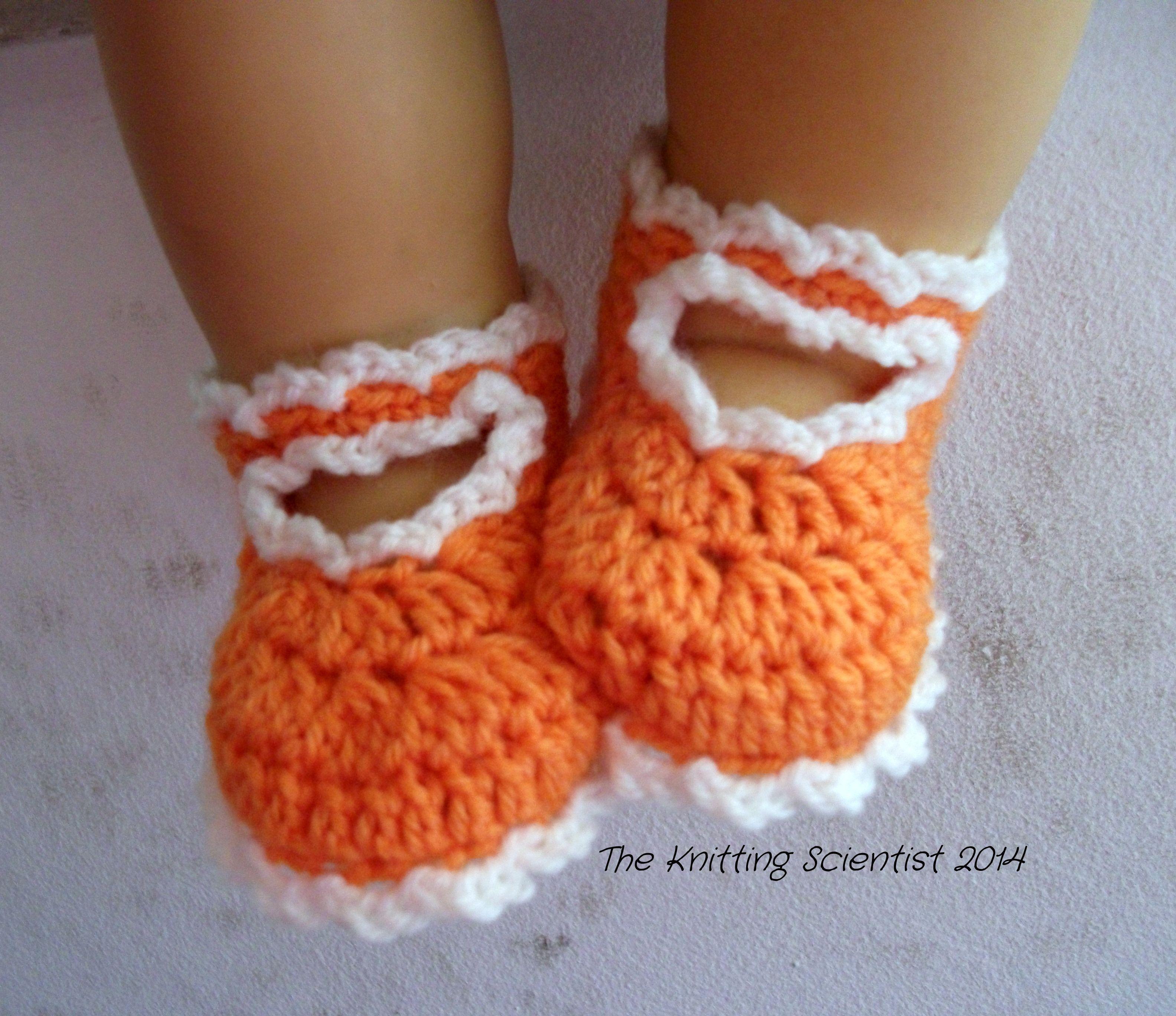 Summer Free Pattern! | Bebé, Zapatos y Tejido