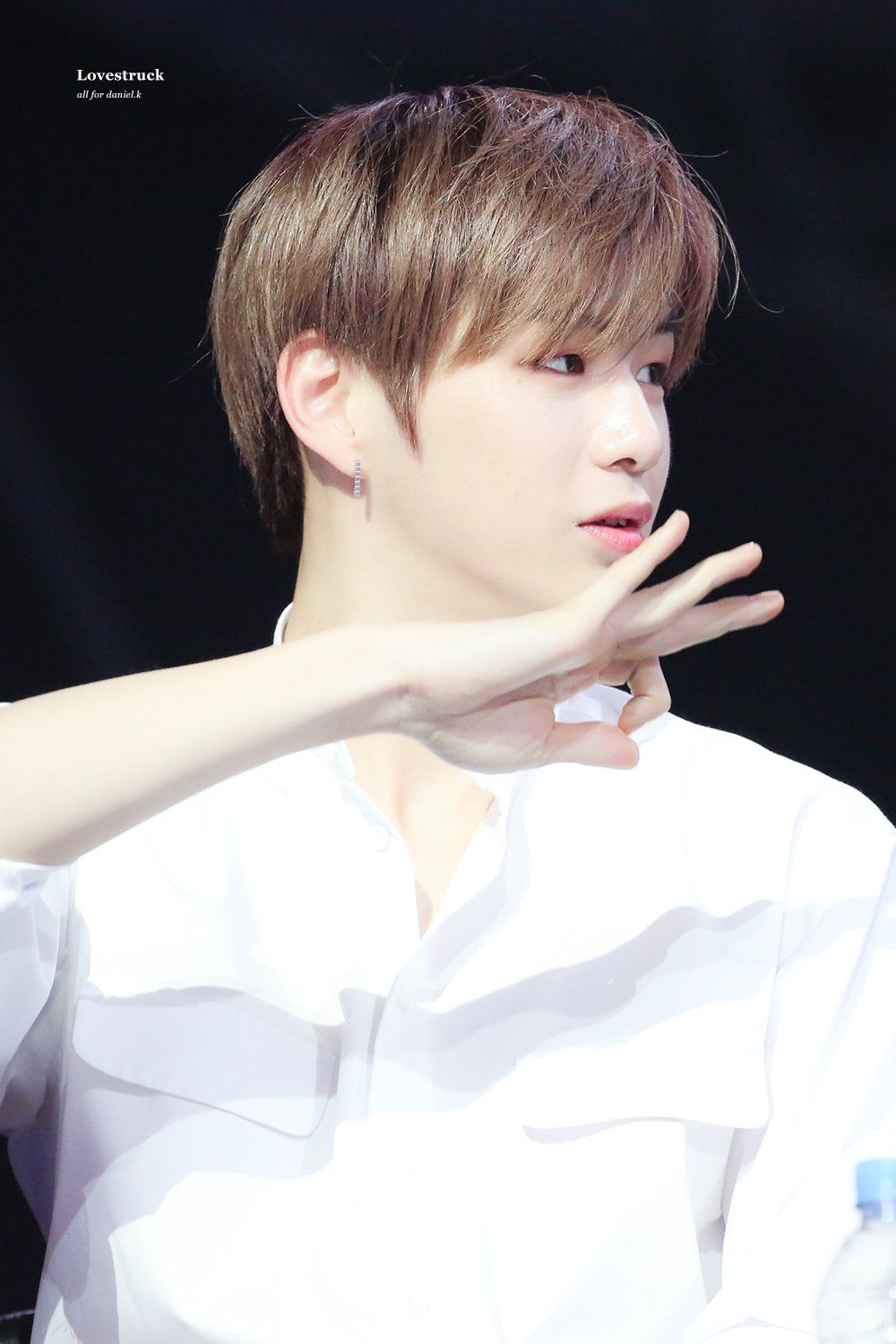 Lovestruck! on Twitter #kangdaniel