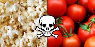Vyhnite sa rakovine vyhýbaním sa týmto 5 najbežnejším rakovinovým potravinám