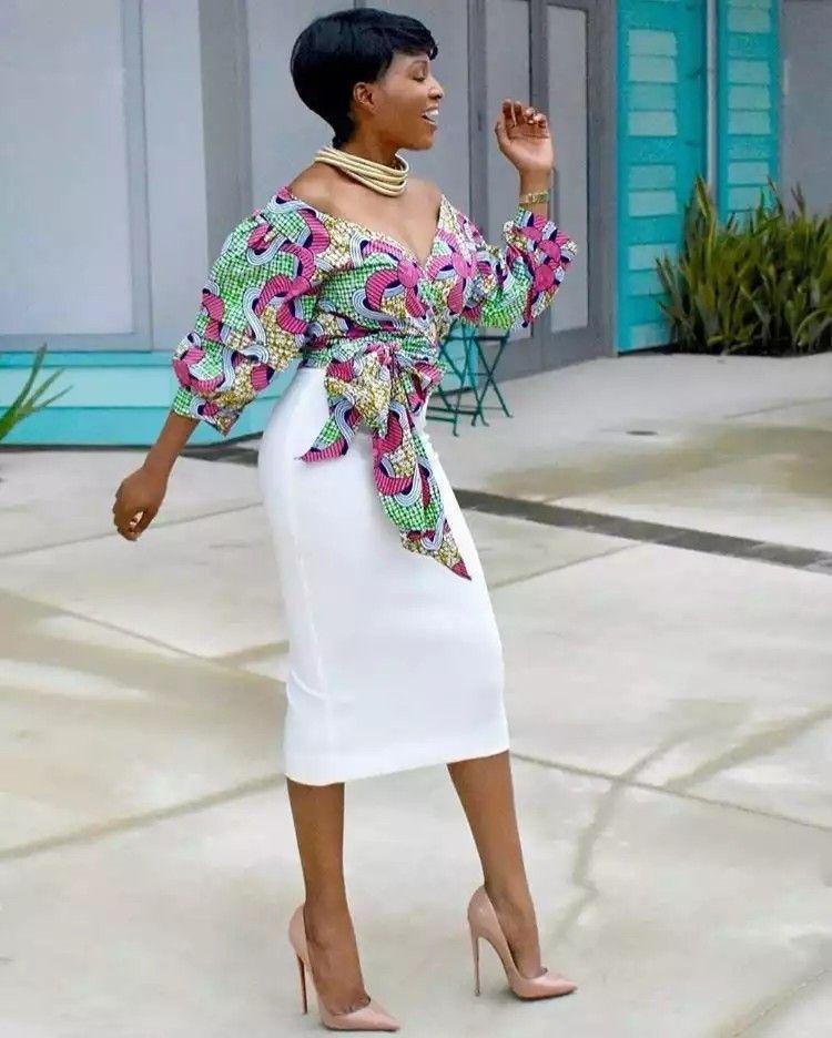 Pin von eugenie akamba auf pagne | Pinterest | afrikanisch Mode und Mode