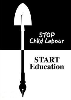 Stop Child Labor http://www.niyateefoundation.org
