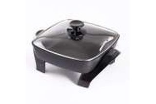 How To Bake In An Electric Frying Pan Electric Frying