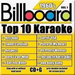 Top 10 | Karaoke, Billboard top 10