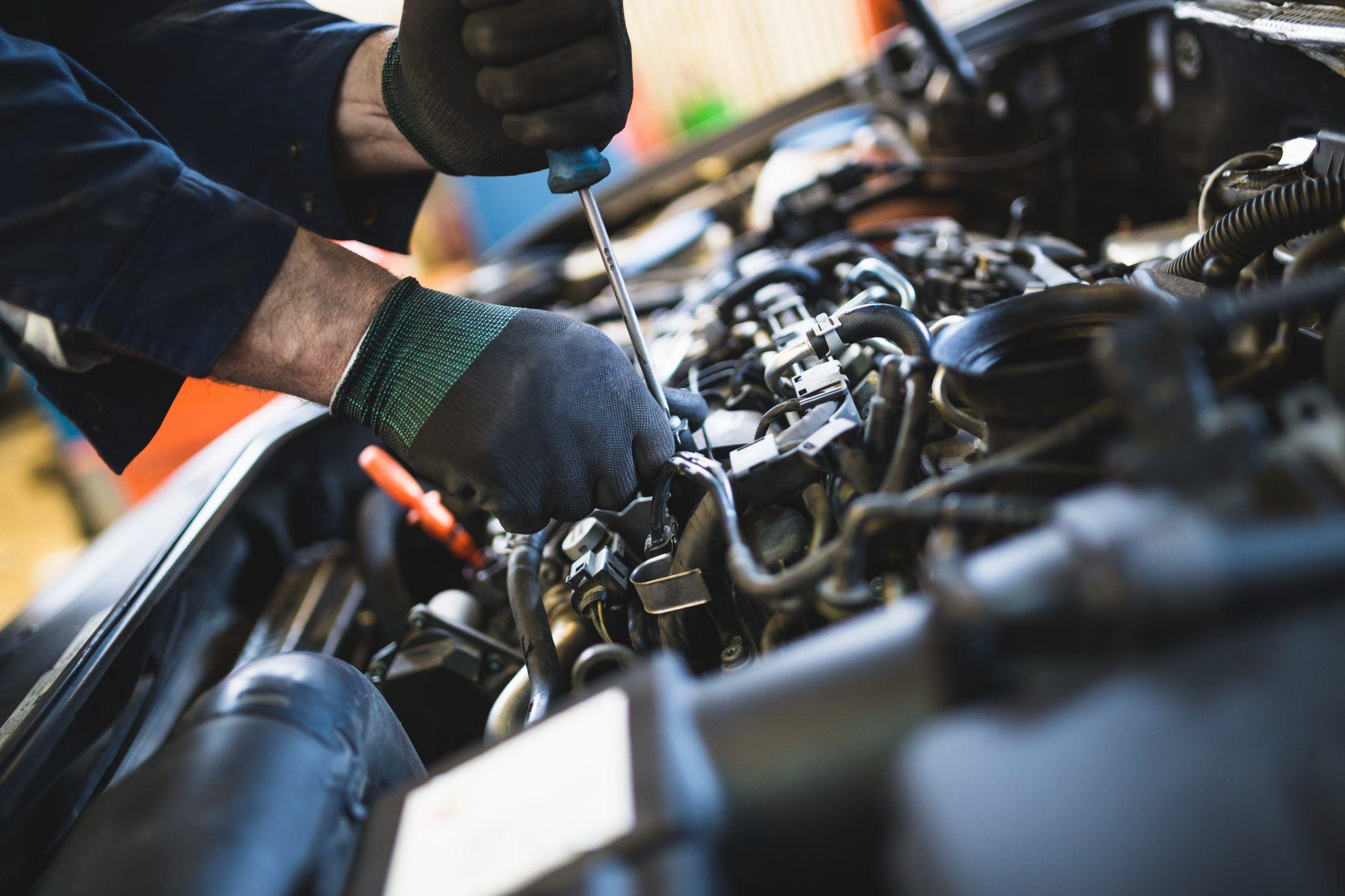 full service auto mechanic shop | Automotive repair, Mobile mechanic, Mechanic  shop
