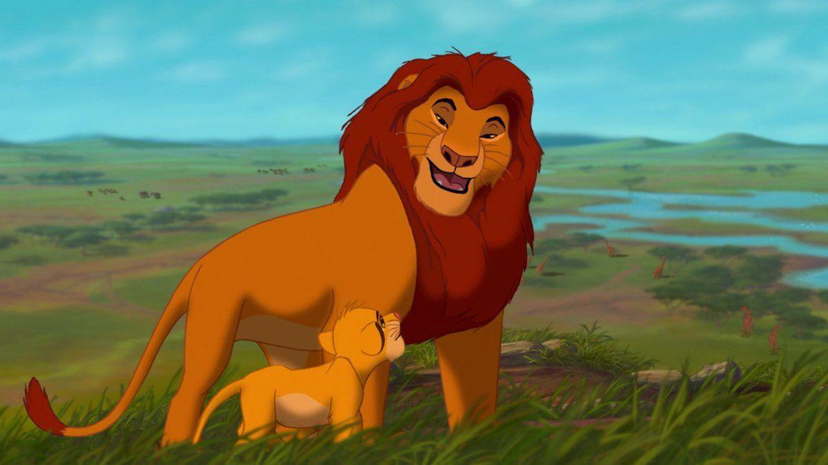 Disney mostró un tiro-para-shot recreación de la apertura de 'El Rey León' de la acción en vivo de la película y los fans se volvió loco