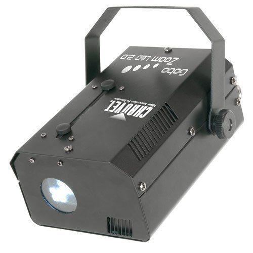 Brand New Chauvet Gobo Zoom LED 2.0 15Watt LED DJ