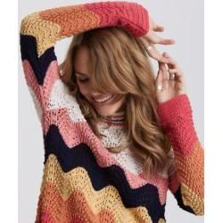 Photo of soul stripes sweater Odd Molly