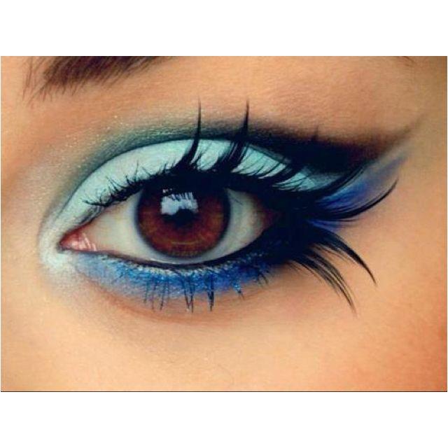 Awesome Makeup!