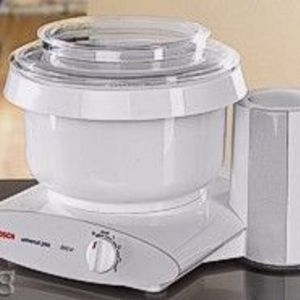 Bosch Universal Plus Kitchen Machine Reviews – Viewpoints ...