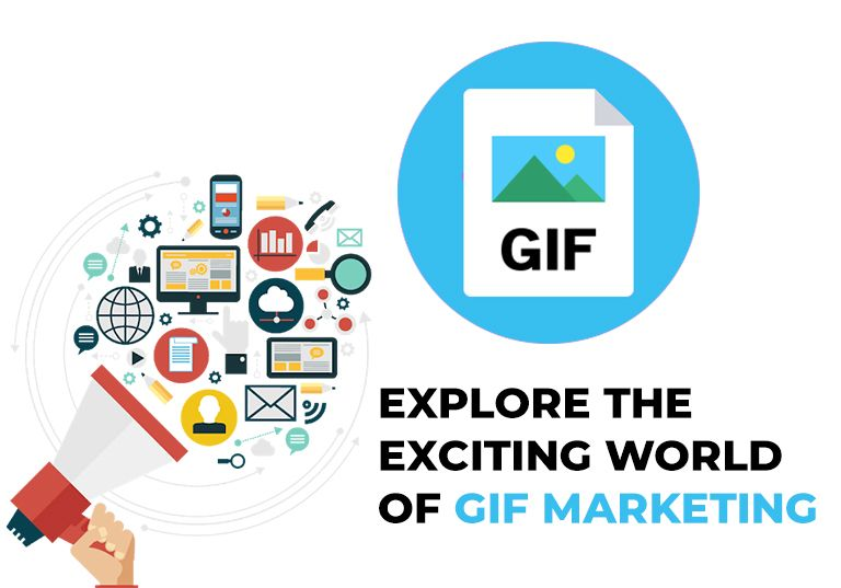 We All Know What Dominates The World Of Gifs Memes Cute Animals And Celebs In Fact Giphy A Platform De In 2020 Marketing Digital Marketing Social Media Marketing