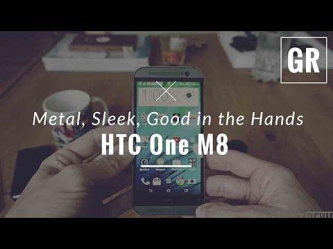 HTC One M8 Review (Verizon Wireless) - Gadget Review