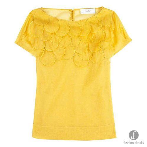 Must-Haves марта. Что мы будем носить в начале весны? | Fashion Details. Всё о моде Весна-Лето 2013