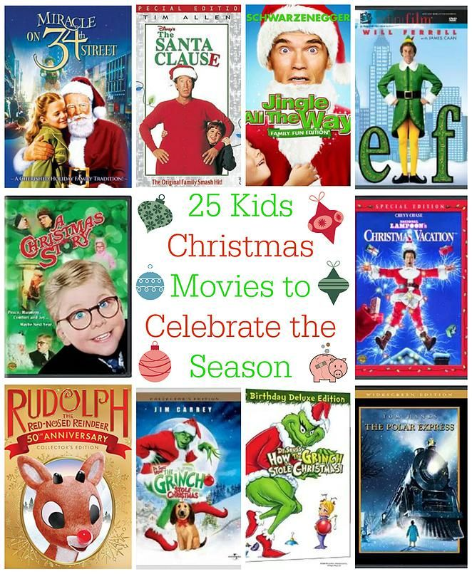 Mending the Piggy Bank | 25 Kids Christmas Movies to Celebrate the ...