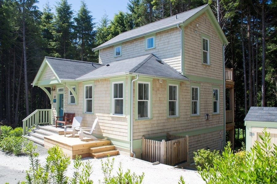 House Vacation Rental In Seabrook Pacific Beach Wa Usa From Vrbo Com Vacation Rental Travel Vrbo Cottage Rental Seabrook House Rental