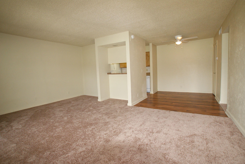 carpet in living rooms | ... Villa Living Room, Dining Room view ...