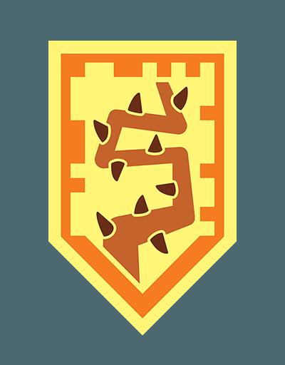Nexo Knights SchildshieldScannen Thorns One Lego No Ripping xodBhCtsQr