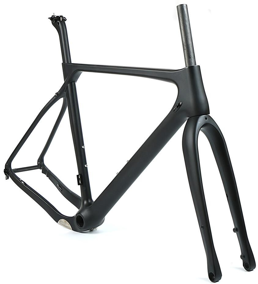 Bicycle Gravel Adventure Ultegra ,CX Thru Axle&QR Carbon fiber ...