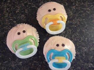 Baby Shower Cupcake Idea But Need A Gluten Free Cup Cake Recipe
