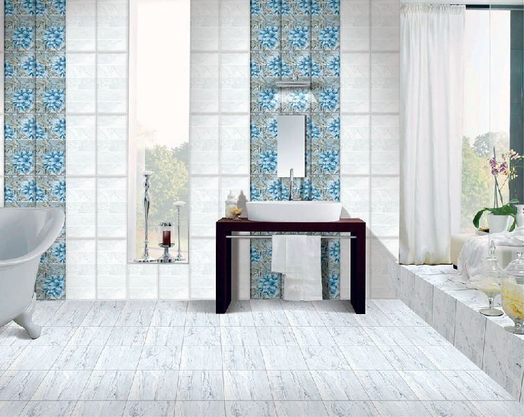 Glimpse Bathroom Tiles In Chakrata Road Dehradun Stylish Bathroom Latest Bathroom Tiles Bathroom Wall Tile