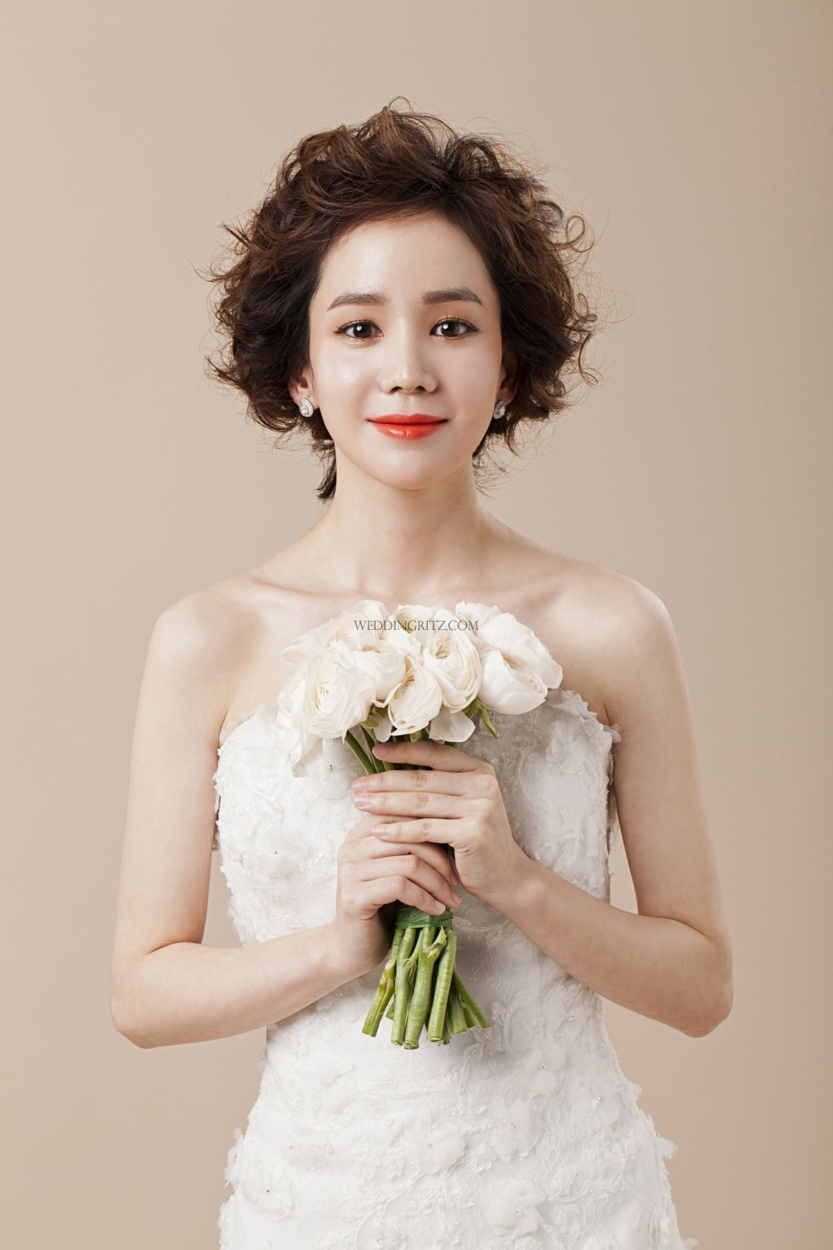 Ra Cloe in Korea Hair & Makeup Sample   Tóc đẹp   Pinterest   Makeup ...