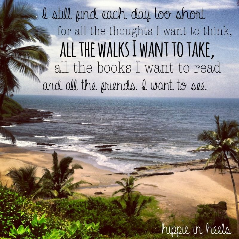 5 Top Tips For Goa Wanderlust Quotes Pinterest Goa Tops And