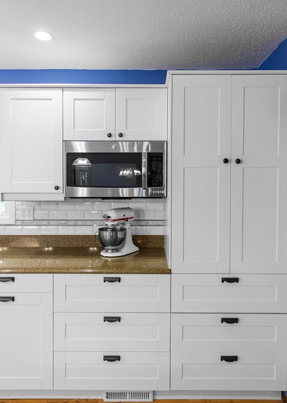 Keep your kitchen looking bright and clean with Strömma ...