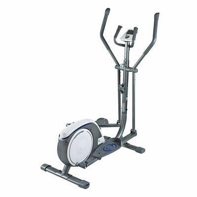 Fitness Cardio Crosstrainer Ve 530 Domyos 6000 Punten Materiel Fitness Velo Elliptique Chaussure Sport