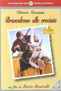 Brancaleone alle crociate (1970) - Mario Monicelli.