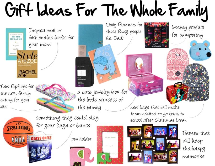 Christmas Gift Ideas below 1000PHP | Whole Family | Gifts ...