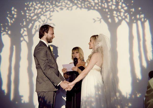 wedding theatre backdrop