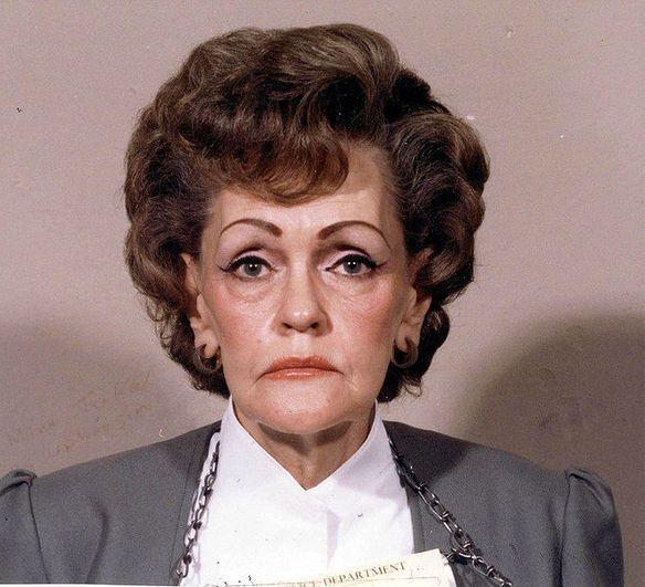 Gertrude Baniszewski. Serial killer