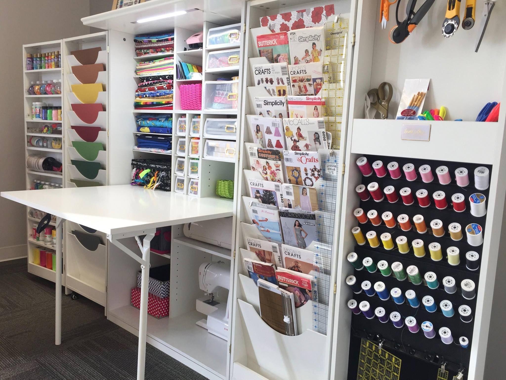 craft heaven! The WorkBox 2.0! www.theoriginalscrapbox.com | The ...