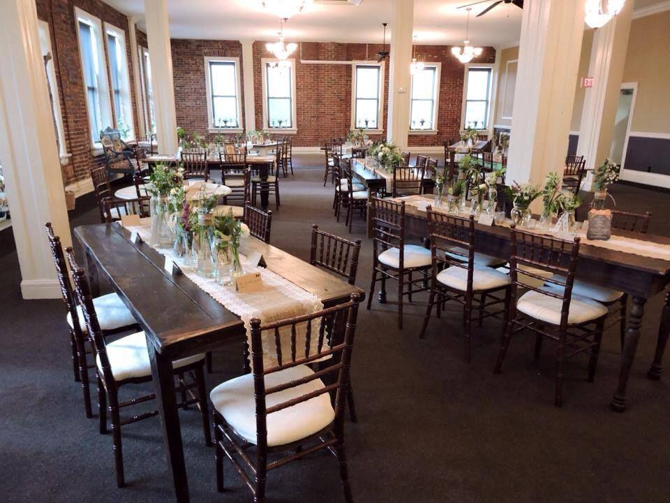 Wedding Reception 11015 at Epiphany Farms Restaurant